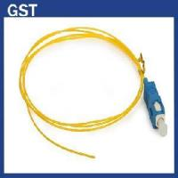 Buy cheap Sc Pigtail 1m -RoHS Compliant product