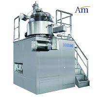 Buy cheap HSM25-1000 High-platform Pharmaceutical Granulation Equipments With In-line Mill HSM High Shear Mixer Wet Granulator product