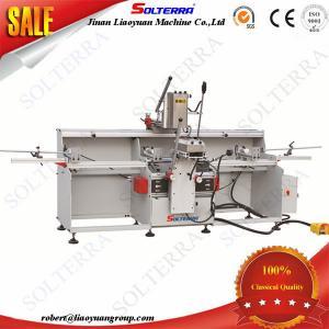 Buy cheap アルミニウム窓のドアLXFF2-1900x150のための多軸コピーのルーター product