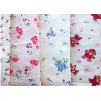 China 100% Cotton Flannel Fabric, Double Side Brushed  Using for Pajamas and bedding sets 150g/m² on sale