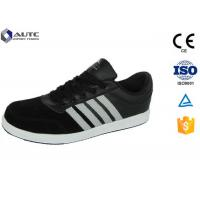 Buy cheap Composite Toe Safety Shoes , Electrical Safety Shoes Steel Plate Breathable product