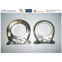 Buy cheap Custom Plastic Injection Molding Electroplating Plastic Parts or Chrome Plated product