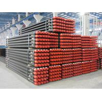 China HDD Drilling Tools - HDD Drill Rod / Pipe Forged R780 , G105 and S135 Grade on sale