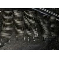 Buy cheap S30400 / 1.4301 Stainless Steel Heat Exchanger Tube  A269 / A213 Standard product