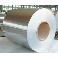 Buy cheap 201 Hot Rolled Stainless Steel Strips with Coated Surface product