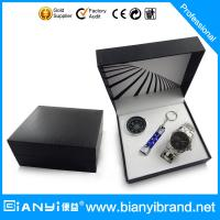 China Cheap watch gift set for promotion with watches on sale