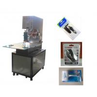 China High Frequency Plastic Welding Machine  (HX-5000A) on sale