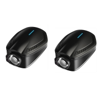 Buy cheap RGB 2.2CM Car LED Logo Projector For Benz Wireless 5W Laser product