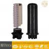 Multi - Functional FTTH Dome Outdoor Fiber Enclosure Impact Resistance GJS-5013 for sale