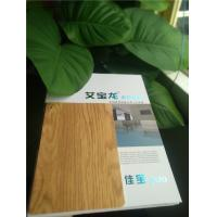 China JIAPO-Wood Commercial PVC Vinyl Sheet Flooring For Home or Commercial Decoration on sale