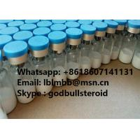 China IGF-1 DES 0.1mg / Vial Companred With Hgh And IGF-LR3 Function on sale