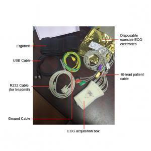 Buy cheap Wireless Digital ECG Machine from wholesalers
