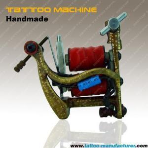 Buy cheap Handmade tattoo machine product