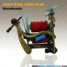Buy cheap Handmade tattoo machine from wholesalers