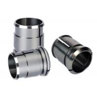 Buy cheap Metal Precision CNC Turned Parts , Polish Cylinder Auto Spare Parts from wholesalers