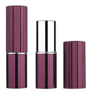 Aluminium lipstick case, aluminium lipstick container,plastic lipstick, cosmetics,lipstick tube,metal lipstick package