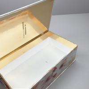 Buy cheap Custom made Recycling cosmetics printing laminating cardboard paper box from wholesalers