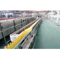 Buy cheap Juice Tea Drink Monoblock Filling And Capping Machine product