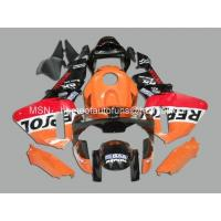 Motorcycle Accessories for CBR 600RR F5 2003-2004