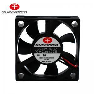 Buy cheap High Air Pressure 4500 RPM PWM Controlled Fan product