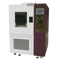 Buy cheap Programmable High Low Temperature Chamber Environmental Test Chamber Thermal from wholesalers