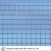 "Buy cheap Stainless Steel 304 Welded Wire Mesh |1""x1""x10gaugex10ft~100ft product"