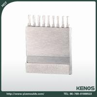 Buy cheap High precision plastic mould accessories processing with imported material product