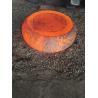 CK45 Diameter 300 - 1300mm Alloy Steel Forgings For Energy Metallurgy Mining GB, JB, YB, ASTM