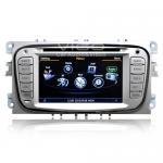 Buy cheap Ford Focus Mondeo DVD Sat Nav , GPS Navigation 3G / Wifi VFF3003 product