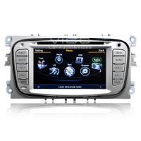 Buy cheap Ford Focus Mondeo DVD Sat Nav , GPS Navigation 3G / Wifi VFF3003 product