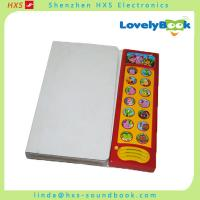 Buy cheap New Design 15 Buttons Board Sound Pad For books product