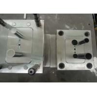 Buy cheap DME Steel Injection Mould Tooling For Plastic Injection Tubes Assembly product
