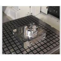 Buy cheap Inner Housing Plastic Cold Runner Injection Molding 718H PP 1 Cavity 2 Plate Tool product