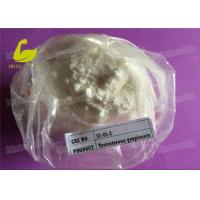 Buy cheap C22H32O3 Muscle Gain Testosterone Propionate  Steroids product