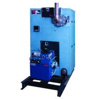 Buy cheap 120KW Vertical Thermal Oil boiler product