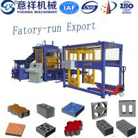 China High Quality Motor Drive Automatic Hollow Block Machine Wood PVC Pallet on sale