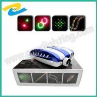 Portable laser light show images images of portable for Best portable laser projector