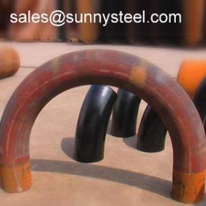 Buy cheap Колено трубы, гнуть штуцеры product