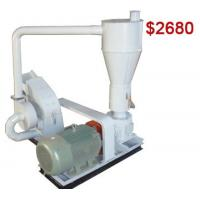 Buy cheap AZSPH-200 Movable Pellet Plant Combined with Crusher and Pellet Mill product