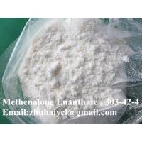 Injection Anabolic Testosterone Steroid Hormone Primobolan Methenolone Enanthate