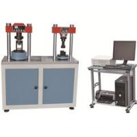 Buy cheap Computer control Constant Load Cement Compression Bending Testing Machine product