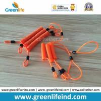 China Innovative Tool Lanyard Cable&Safety Tether Lanyard Fall Protection on sale