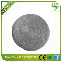 Buy cheap new style steel wool scourer hot sales product