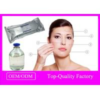 Buy cheap Super Deep Line Hyaluronic Acid Injections Dermal Filler Sodium Injectable Gel product
