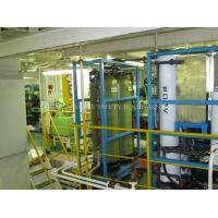 China Seawater Reverse Osmosis Desalination Plant on sale
