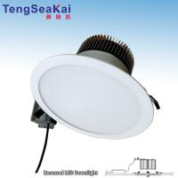Buy cheap Railway station 12 inch 300mm cutout panel recessed round 150W LED Downlight product
