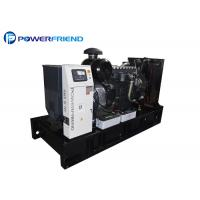 Buy cheap 300KVA IVECO Diesel Generator Open Type With Mecc Alternator ComAp Controller product