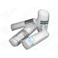 Buy cheap Anti Static Shipping And Packaging Bubble Wrap Rolls Clear Bubble Film product