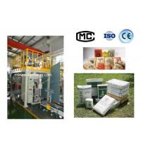 Buy cheap Industrial Bagging Machines For Powder Material, Industrial Electronic Scales, Packing Weighing Machine, product