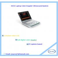 Buy cheap New general handheld/portable color doppler ultrasound scanner with 3D software product